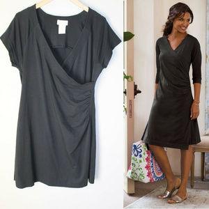 Soft Surroundings Wear Anywhere Dress HW7121